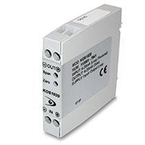 Signal-Isolator / schleifengespeist
