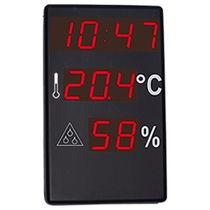Digitale Displays / 7 Segmente / zur Temperaturmessung