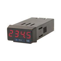 Temperaturanzeiger / digital / für Einbau
