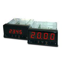 Digitales Multimeter / für Schalttafeleinbau / 600 V / 5 A