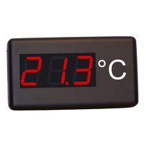 Fühler-Thermometer / digital