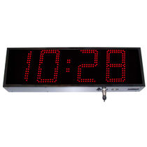 Digitale Uhr / 4-stellig