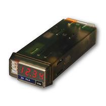 Kontaktloser Tachometer / Schalttafelmontage / mit LED-Display / Frequenzmesser