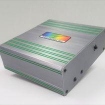 Raman-Spektrometer / hochempfindlich / CCD