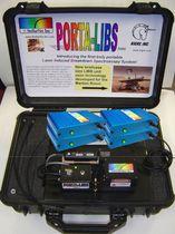 Optischer Spektrometer / kompakt / Echtzeit / tragbar