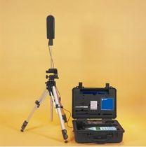 Geräusch-Messkoffer / für Außenbereich