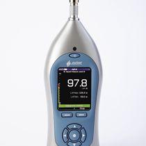 Basis-Schallpegelmesser / Klasse 1 / digital