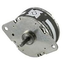 DC-Motor / Schrittschaltung / 200 V / Käfigläufer