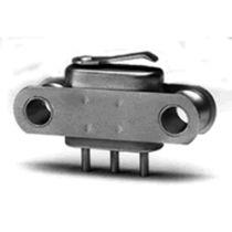 Einpoliger Schalter / elektromechanisch / Schnapp / wasserdicht