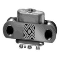 Einpoliger Schalter / elektromechanisch / Momentaktion