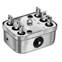 Schalter / Sensor Technologie / zweipolig / elektromechanisch