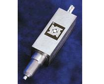 Einpoliger Schalter / Schnapp / Edelstahl / elektromechanisch