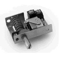 Elektromechanischer Schalter / drehbar / mehrpolig / Sicherheit