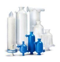 Filterpatrone für Flüssigkeiten / Sterilisation / Polyethersulfon