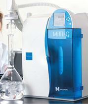 Ultrareinstwasser-Reinigungsanlage / für Labor