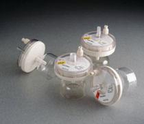 Filter für Flüssigkeit / Kapsel / für Labor / zum Einmalgebrauch