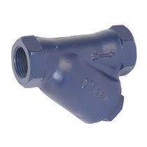 Luftfilter / Wasser / Dampf / mit Sieb