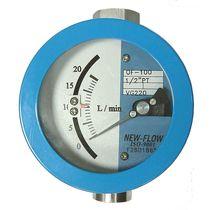 Kolben-Durchflusswächter / für Wasser / für Öl / für Flüssigkeiten