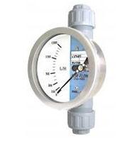 Schwebekörper-Durchflussmesser / für Gas / für Flüssigkeiten / für Luft