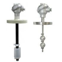 Magnetschwimmer-Niveauschalter / für Flüssigkeiten / ex-geschützt / IP65