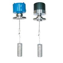 Verdränger-Niveauschalter / für Flüssigkeiten / Edelstahl / ex-geschützt