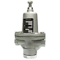 Druckregler für Wasser / für Luft / für Gas / einstufig