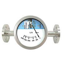 Schwebekörper-Durchflussmesser / für Öl / für Gas / für Flüssigkeiten