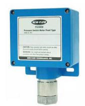 Druckschalter für Wasser / elektronisch / ex-geschützt