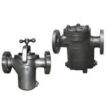 Luftfilter / Einzel-Siebkorb / kompakt / T
