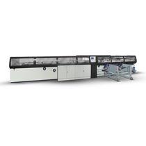 Edelstahl-Schneidanlage / Rohr / CNC / automatisch