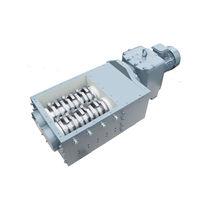 Zweiwellenschredder / Metal / robust