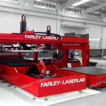 Faserlaser-Schweißmaschine / AC / automatisch / CNC