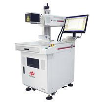 CO2-Laser-Markieranlage / integrierbar / kompakt / programmierbar