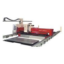 Metallschneidemaschine / Plasma / CNC