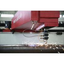 Stahlschneidemaschine / Laser / CNC / für Riefenstahlrohr