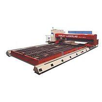 Edelstahl-Schneidemaschine / CO2-Laser / CNC / Großformat