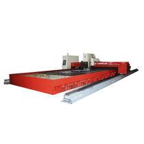 Stahlschneidemaschine / Plasma / CNC / Hochgeschwindigkeit
