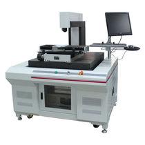 Metallschneidemaschine / Festkörperlaser / CNC