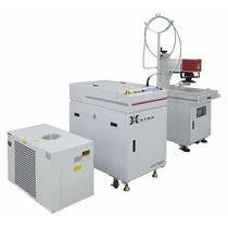 Faserlaser-Schweißmaschine / automatisch