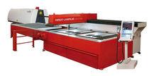 Edelstahl-Schneidmaschine / CO2-Laser / Profil / CNC
