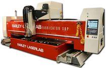 Metallschneidmaschine / Plasma / CNC