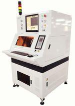 Kunststoff-Schneidmaschine / Infrarot-Laser / Wafer / CNC