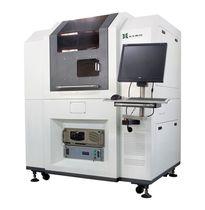 Kunststoffschneidemaschine / UV-Laser / Wafer / CNC