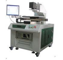 Lasermarkieranlage