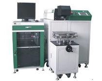 Laserschweißmaschine / automatisch / Kunststoff