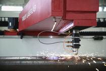 Stahlschneidmaschine / Laser / CNC / für Riefenstahlrohr