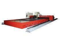 Stahlschneidmaschine / Plasma / CNC / Hochgeschwindigkeit