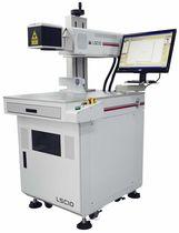 CO2-Laser-Markieranlage