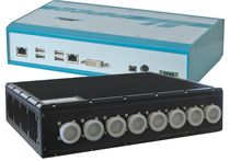 Embedded-PC / Intel® Core™ 2 Duo / Ethernet / industriell