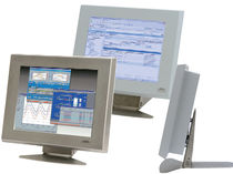 Panel-PC / LCD / 1024 x 768 / Intel® Pentium / robust